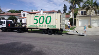 Coronado Mobile Storage Acquires 500th Container