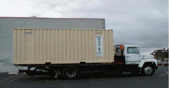 Mobile Storage Containers: Should You Rent or Buy?