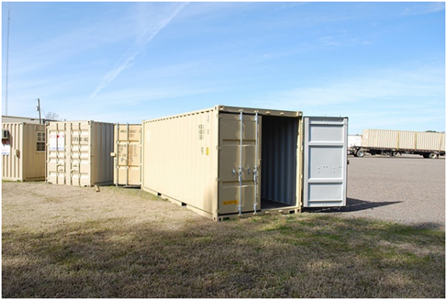 How Storage Containers Help Sell Your Home