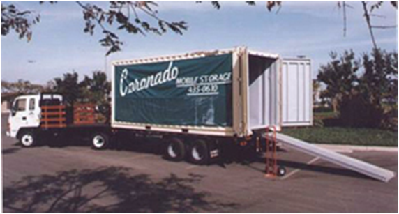 Top Reasons to Choose a Mobile Storage Unit
