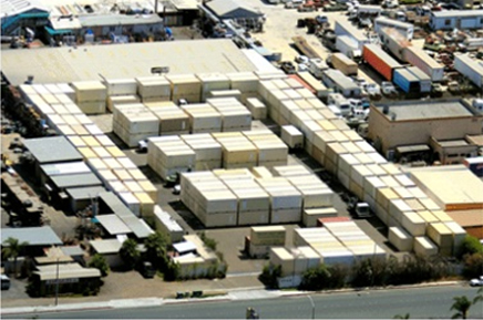 storage in San Diego