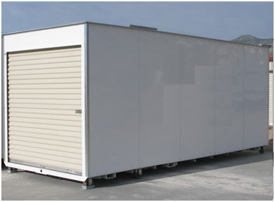 Fire Proof Storage Containers for Sale