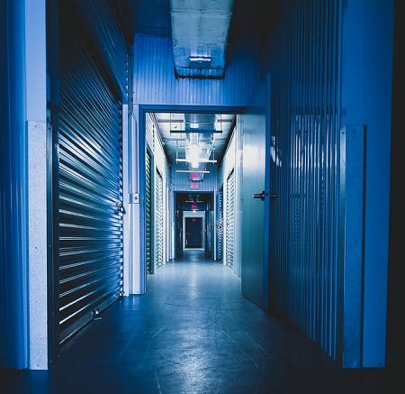 Storage Units in San Diego